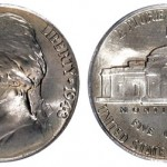 1943 Jefferson Nickel