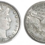 Double Digit Gains Seen for Melt Values of Silver Coins in February