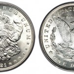 US Silver Coin Melt Values Shed $1.67 an Ounce In Early April
