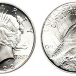 Silver Coin Melt Value Averages Rise in September With End of Month Values Falling