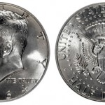 Melt Values of US Silver Coins Increase 4.7%