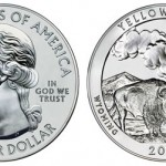 America the Beautiful 5 Ounce Silver Coin