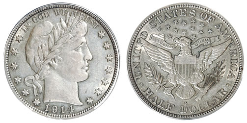 Double Digit Gains Seen For Melt Values Of Silver Coins In